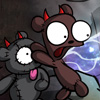 Devilbear Daiva webcomic